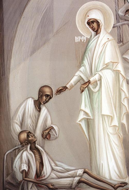 Icoana-noilor-martiri-aratarea-maicii-domnului