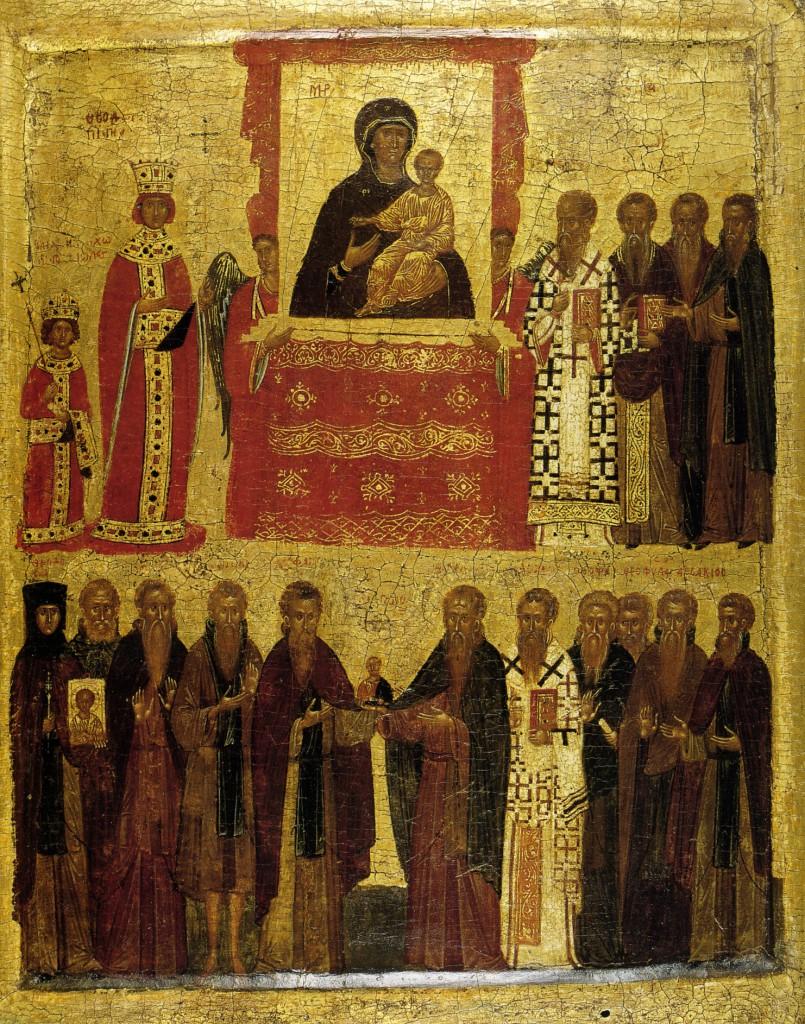 triumful ortodoxiei
