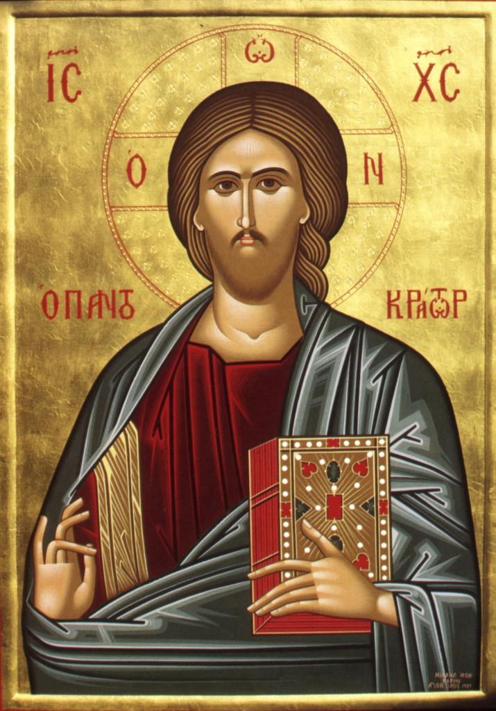 Iisus Hristos_6