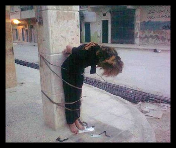 femeie-siria