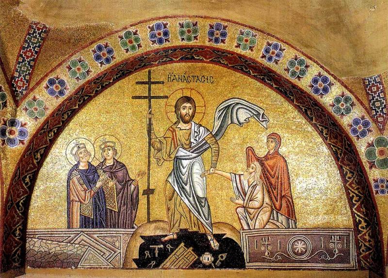 Inviere-mozaic
