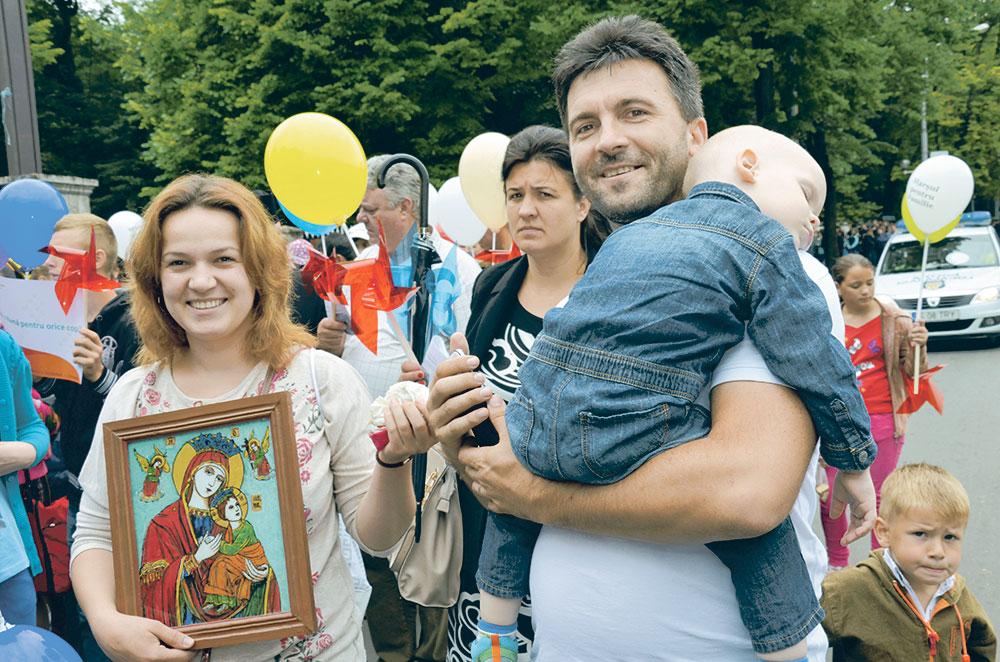 marsul-pentru-familie
